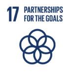 Goal #17 Support developing countries to strengthen their scientific and technological capacity to move towards more sustainable patterns of consumption and production.